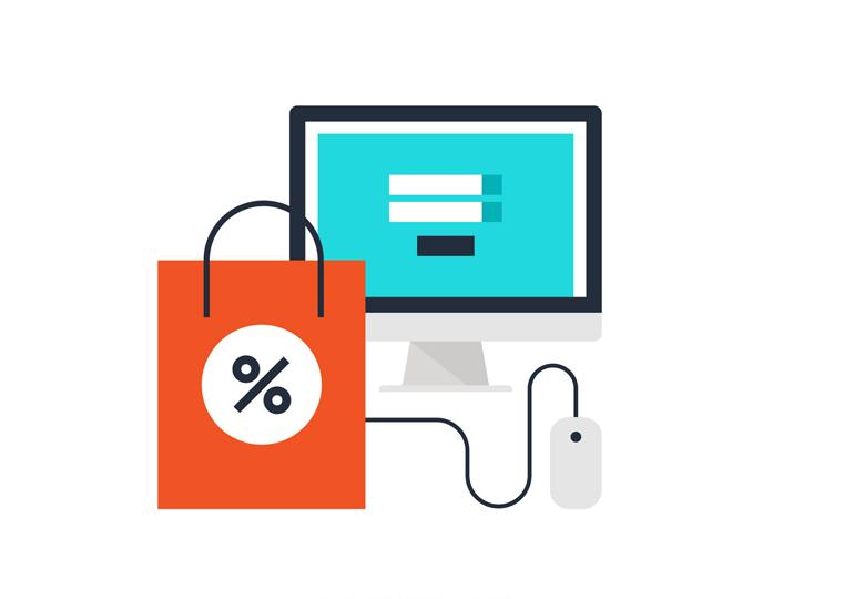 Digital Commerce Ecommerce website & Development Company
