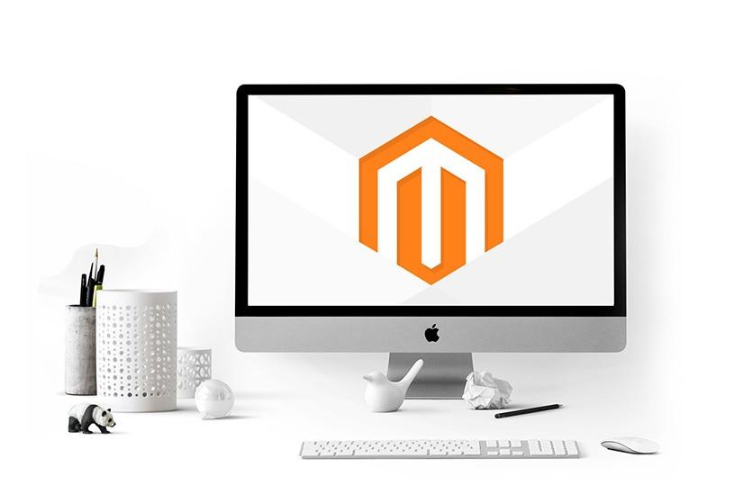 Magento Ecommerce website & Development Company