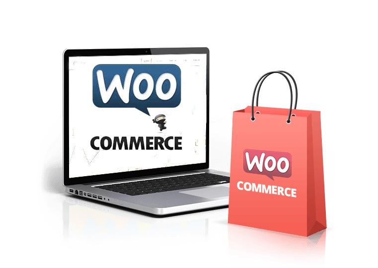 WooCommerce Ecommerce website & Development Company